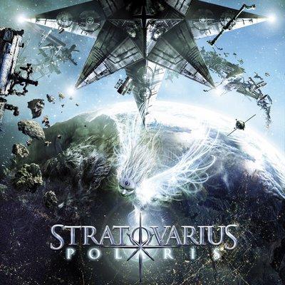 Le dernier disque que vous ayez acheté ? - Page 3 Stratovarius-Polaris